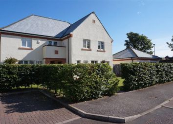 Thumbnail 6 bed detached house for sale in Leslie Way, Dunbar