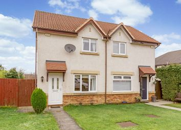 Thumbnail 2 bed semi-detached house for sale in 154 The Murrays', Edinburgh