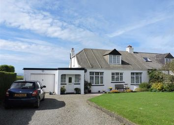 Thumbnail 4 bed cottage for sale in Berea, Haverfordwest