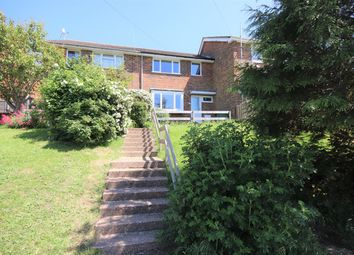 Thumbnail 3 bed terraced house to rent in Martyns Way, Bexhill-On-Sea
