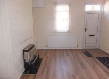 Thumbnail 2 bed terraced house to rent in Broad Street, Griffithstown, Pontypool