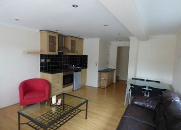 Thumbnail 1 bedroom flat to rent in Woodford Road, Bramhall, Stockport