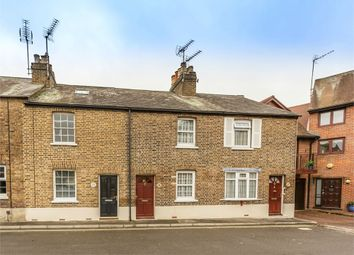 Thumbnail 2 bedroom terraced house for sale in King Stable Street, Eton, Windsor, Berkshire