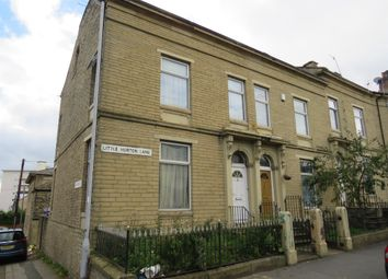 Thumbnail 5 bedroom end terrace house for sale in Little Horton Lane, Bradford