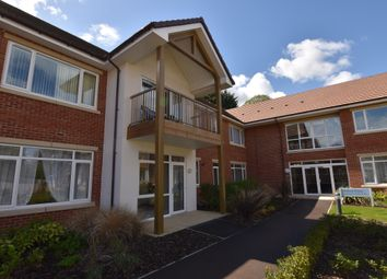 Thumbnail 2 bed flat for sale in 12 Medway House, Charters Village, East Grinstead, West Sussex