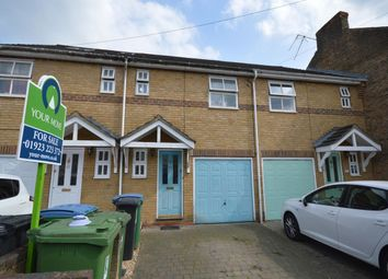 Thumbnail 3 bedroom property for sale in Holywell Road, Watford