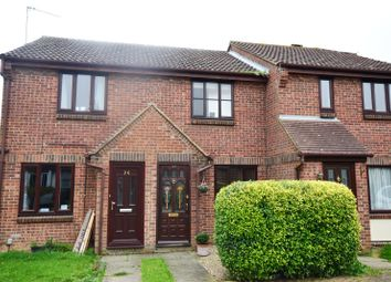 Thumbnail 2 bedroom terraced house for sale in Larchwood, Thorley, Bishop's Stortford