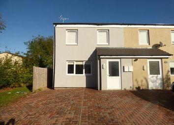 Thumbnail 1 bed flat for sale in Cawarden, Stantonbury, Milton Keynes, Bucks