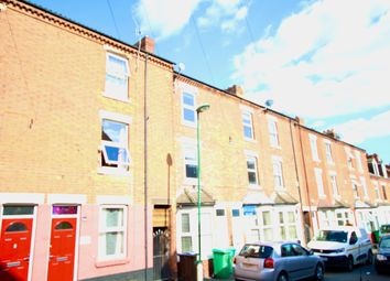 3 bed terraced house to rent in Birrell Road, Forest Fields, Nottingham NG7