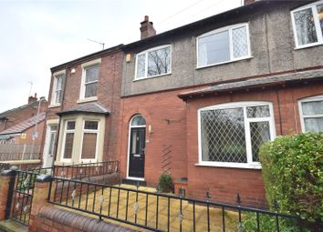 2 bed terraced house for sale in Park Avenue, Wakefield, West Yorkshire WF2