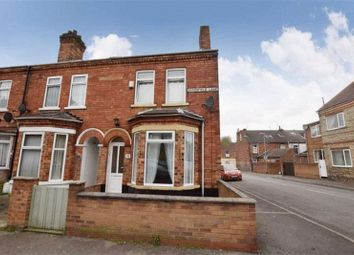 Thumbnail 3 bed semi-detached house for sale in Sandsfield Lane, Gainsborough
