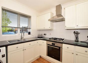 Thumbnail 3 bedroom semi-detached house for sale in Lunsford Lane, Larkfield, Kent