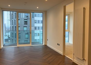 Thumbnail 2 bed flat to rent in Lightbox, Blue, Media City UK, Salford