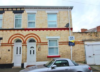 Thumbnail 3 bed terraced house for sale in Vicarage Lawn, Barnstaple