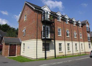 Thumbnail 2 bed flat for sale in Mandarin Drive, Newbury, Berkshire