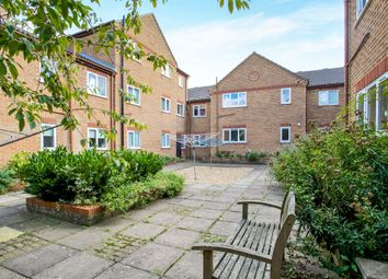 Thumbnail 2 bed flat for sale in Mortons Court, Station Road, March
