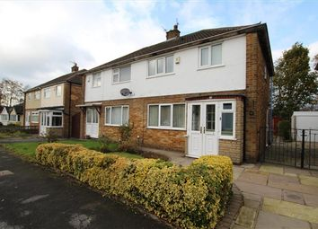 Thumbnail 2 bedroom property for sale in Windermere Road, Preston