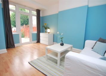 Thumbnail 4 bedroom detached house to rent in Oakdale Road, Harringay, London