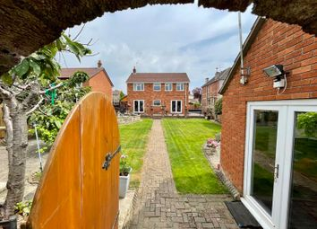 Thumbnail 4 bed detached house for sale in Southmead Road, Filton, Bristol