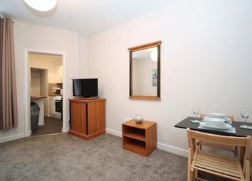 Thumbnail 2 bed flat to rent in Barque Street, Barrow-In-Furness