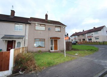 Thumbnail 3 bed semi-detached house to rent in Tintern Avenue, Shawclough, Rochdale