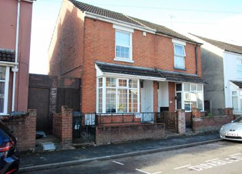 St. Pauls Court, St. Pauls Road, Tredworth, Gloucester GL1. 3 bed semi-detached house for sale