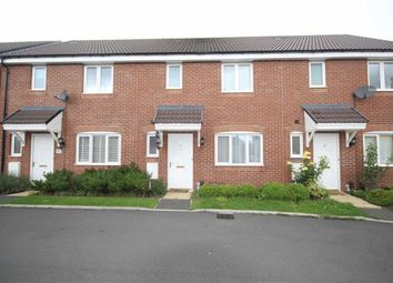 Thumbnail 3 bed terraced house for sale in Trowbridge Close, Swindon, Wiltshire