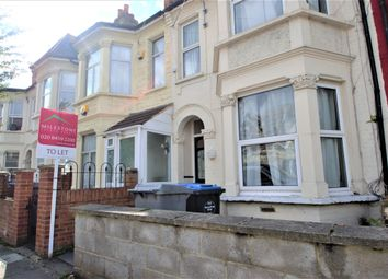 Chapter Road, London NW2. 4 bed terraced house