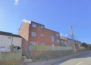 Thumbnail 1 bed flat for sale in Evesham Court, Newport
