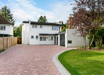 Thumbnail 5 bed semi-detached house to rent in Chenies Avenue, Little Chalfont, Amersham