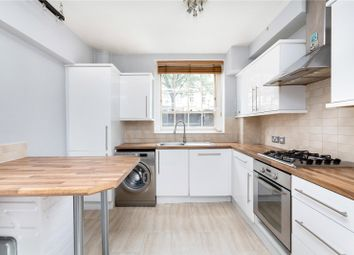 Russell House, Cambridge Street, London SW1V. 3 bed flat