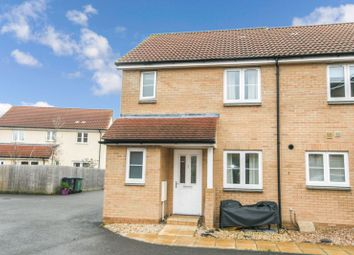 3 bed end terrace house for sale in Hillgrove Close, Kidsbury Road, Bridgwater TA6