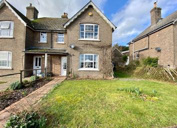 Thumbnail 3 bed semi-detached house for sale in Herrison Road, Charlton Down, Dorchester