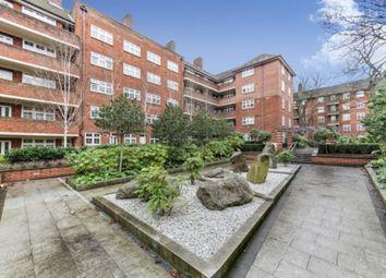 Thumbnail 2 bed flat for sale in Denton House Halton Road, London