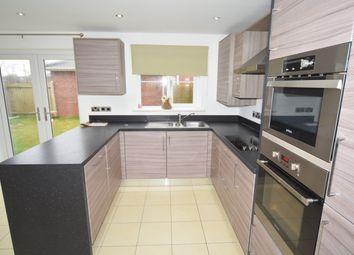 6 bed detached house for sale in Tamar Mews, Tamar Gardens, Walney, Barrow-In-Furness LA14