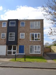 Thumbnail 2 bed flat to rent in Barton Crescent, Leamington Spa