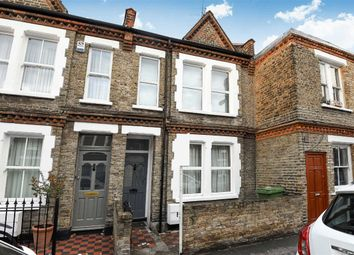 Thumbnail 2 bed terraced house for sale in Wooler Street, London