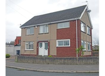 Thumbnail 2 bed flat for sale in Fairlea Avenue, Bare, Morecambe