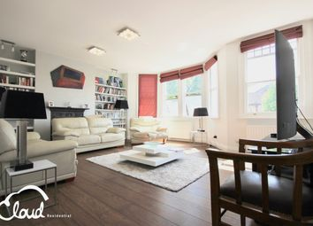 Thumbnail 3 bed duplex for sale in Dollis Park, London