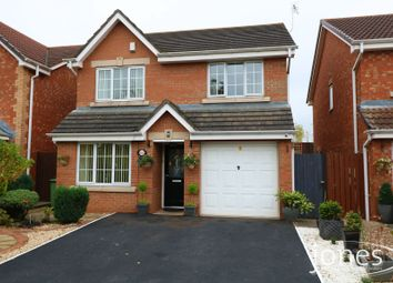 Thumbnail 4 bed detached house for sale in West End Way, Stockton On Tees