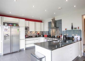 Thumbnail 4 bed detached house for sale in Holm Grove, Hillingdon, Uxbridge