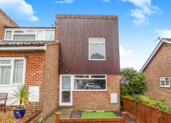 Thumbnail 2 bed terraced house for sale in Park Drive Close, Newhaven