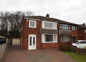 3 bed semi-detached house for sale in Wellington Place, Walton-Le-Dale, Preston, Lancashire PR5
