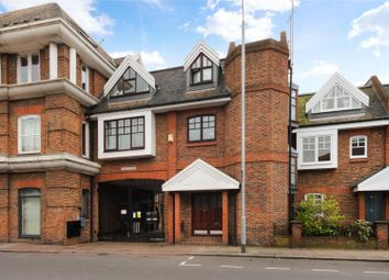 Thumbnail 2 bed flat for sale in Kingswater Place, Battersea Church Road, London