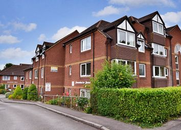 Thumbnail 1 bed flat for sale in Homeminster House Phase II, Warminster