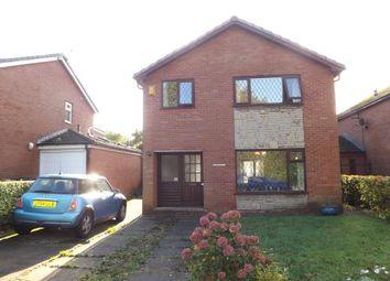 Thumbnail 4 bed detached house for sale in Oak Avenue, Penwortham, Preston, Lancashire