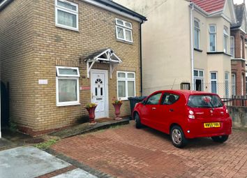Thumbnail 3 bed detached house for sale in West Avenue, Southall