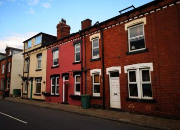 2 bed terraced house for sale in Whingate Grove, Armley, Leeds LS12