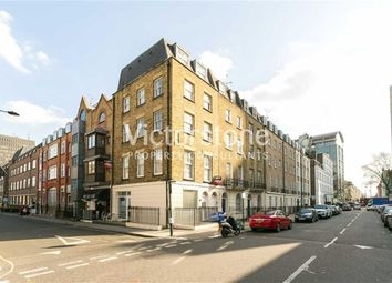 Thumbnail 1 bed flat to rent in North Gower Street, Camden, London