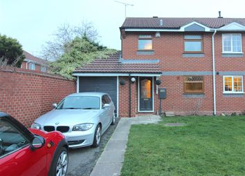Thumbnail 3 bed property for sale in Mapperley Close, Walsgrave On Sowe, Coventry